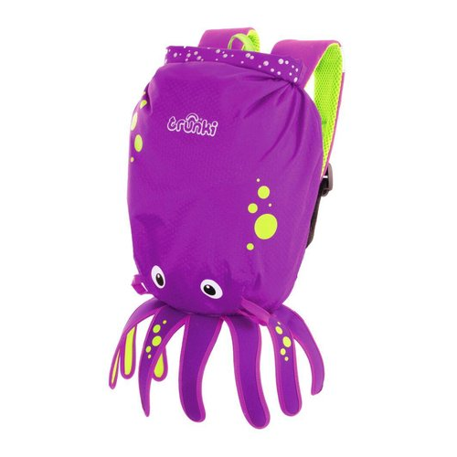 Mochila PaddlePak Pulpo Trunki