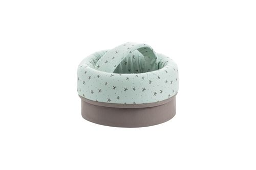 Cesta botellero Sweet Nights Menta Casual Casual Organic