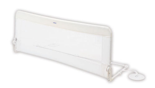Barrera Plegable Cama Nido 150 CM. White Olmitos