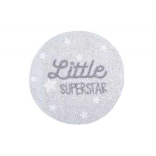 Alfombra Lavable Little Superstar ​ Lorena Canals