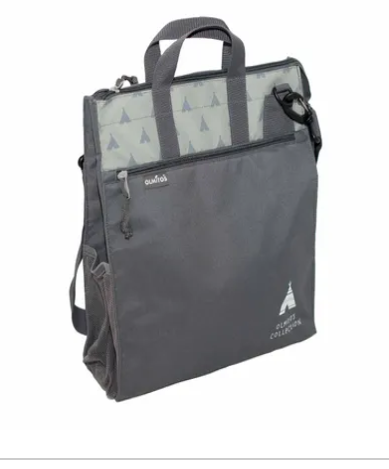 Bolso Maternal  Tipi Grey Olmitos