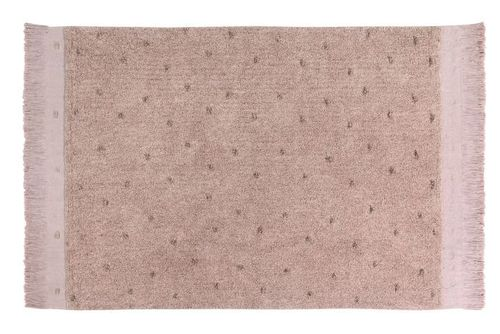 Alfombra Lavable Woods Symphony Vintage Nude Lorena Canals